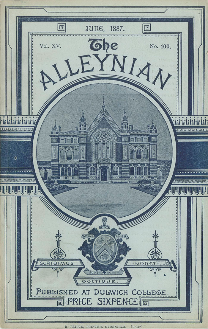 The Alleynian