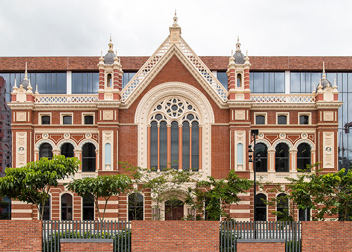 Dulwich College International