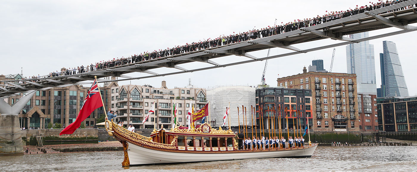 The Gloriana