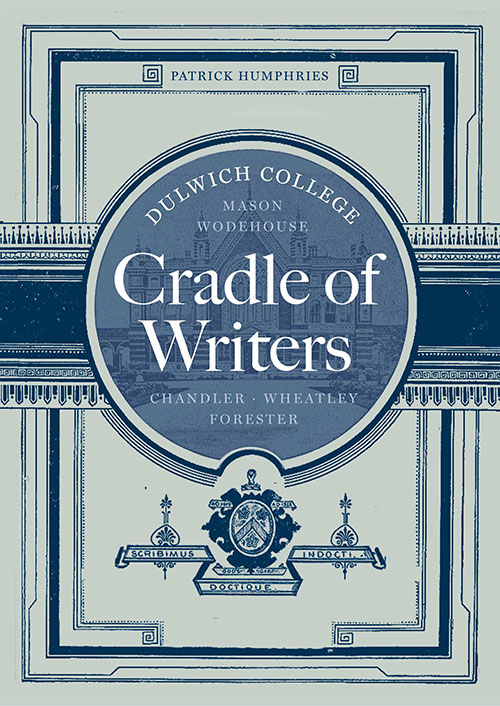 Cradle of Writers