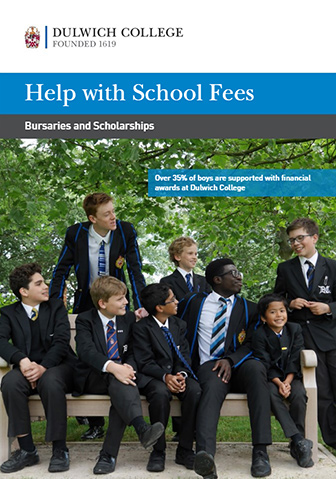 Help with School Fees