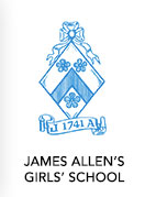 James Allen's Girls School
