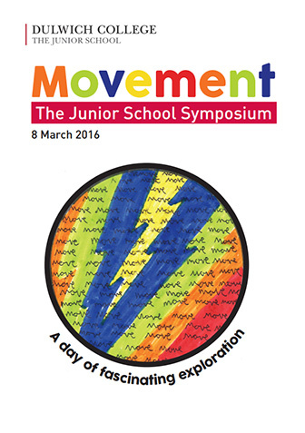 Movement: Junior School Symposium cover