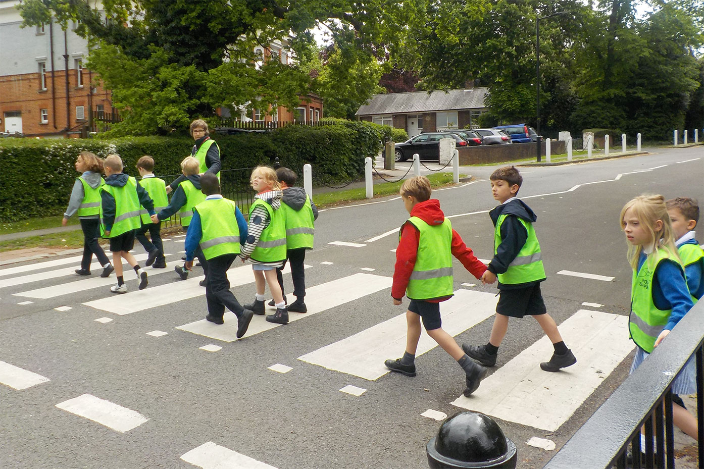 Road Safety Programme