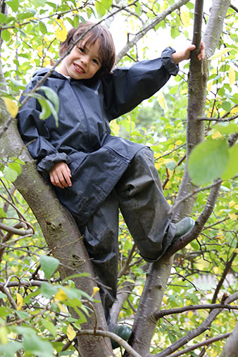 Go Wild in Forest School