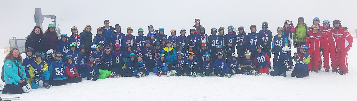 Junior School boys enjoy Easter holiday ski trip