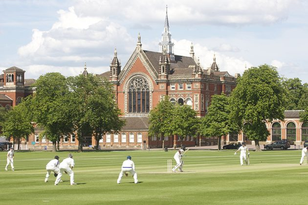 OA Cricketers lose very close game to Cranleigh