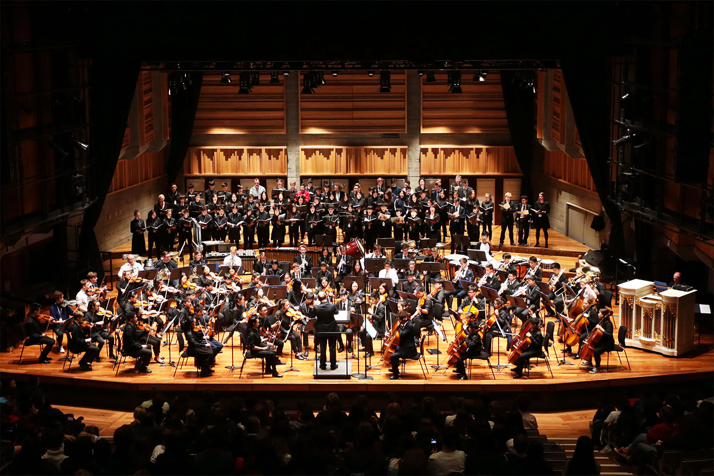 Olympiad Gala Music Concert at Queen Elizabeth Hall