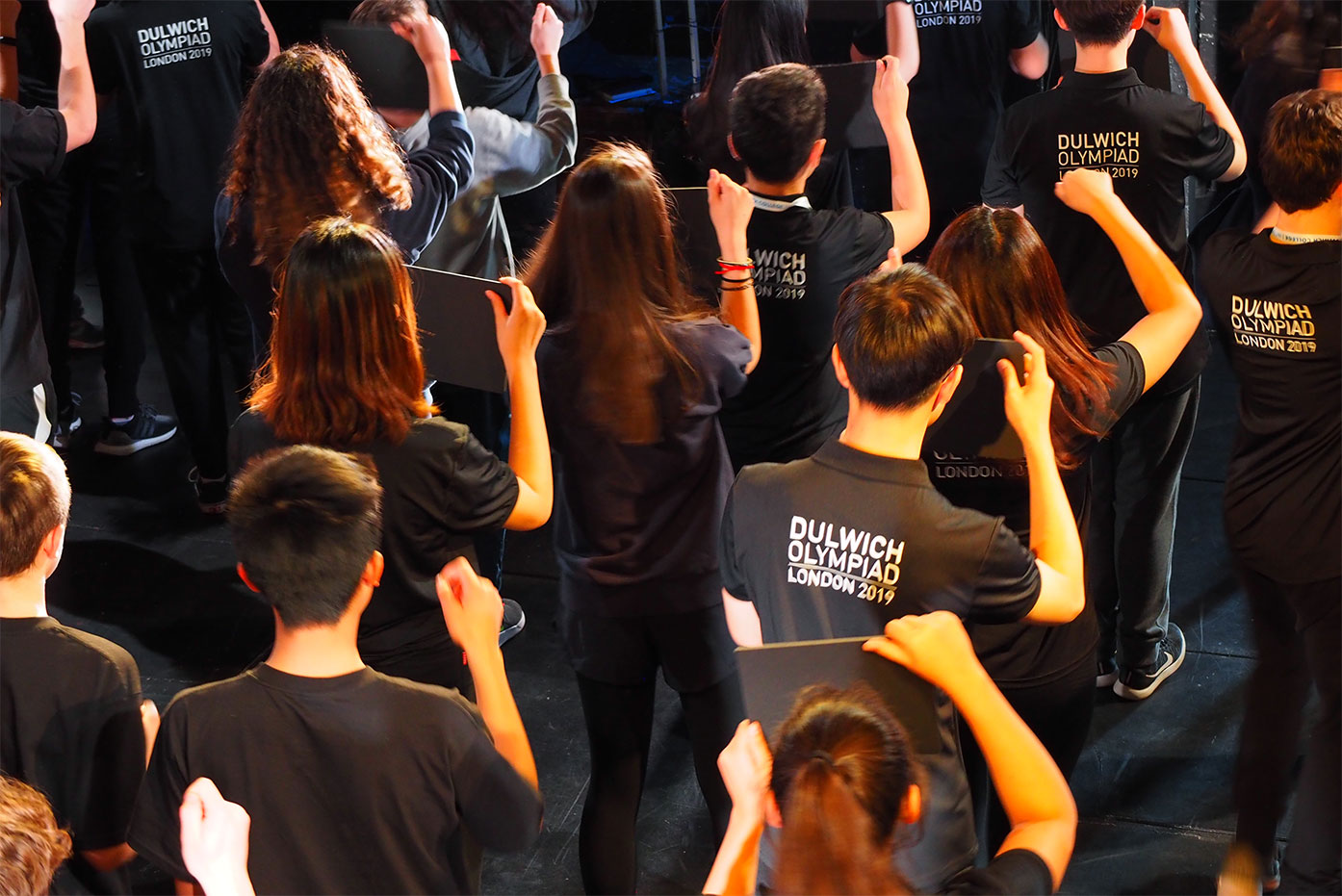 Drama, Music and Art Olympiad highlights