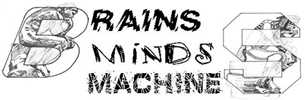 Brains Minds Machines