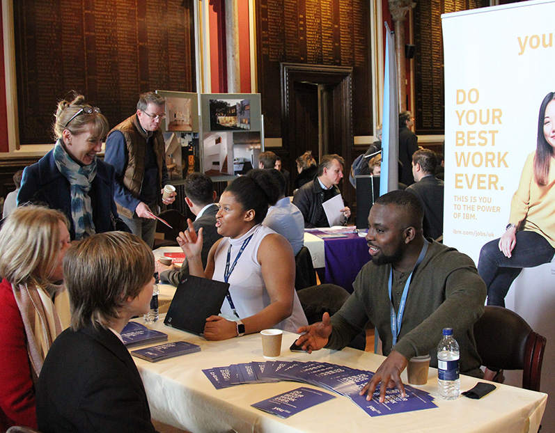 Courses and Careers Convention