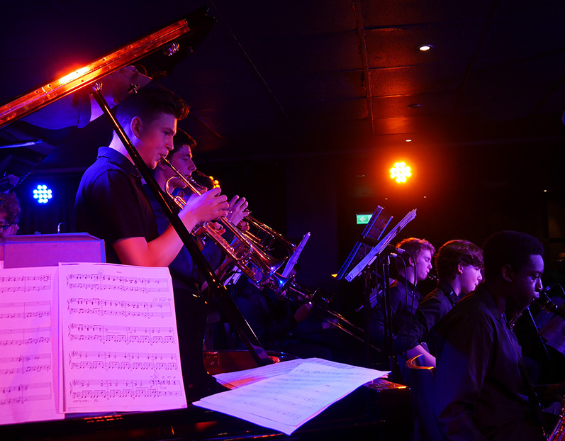Dulwich College Music Showcase